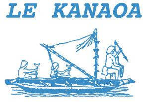 Welcome Kanaoa les saintes !